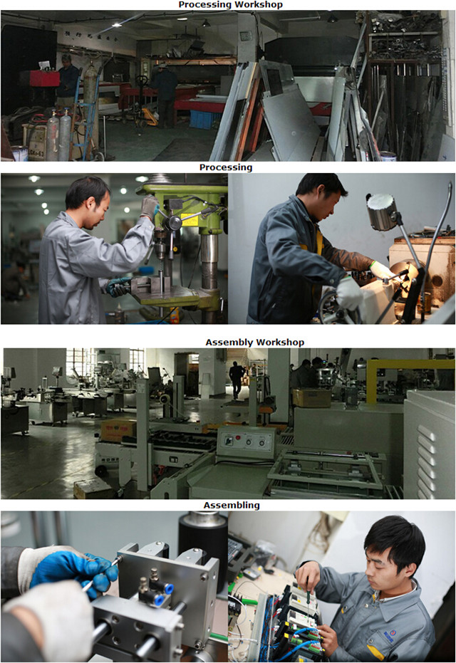 product plant of Application OF MODEL Model YX-IS1800 Automa