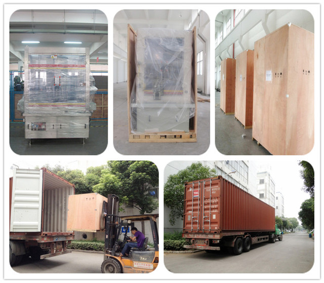 packing and shipping of single head capping machine.jpg