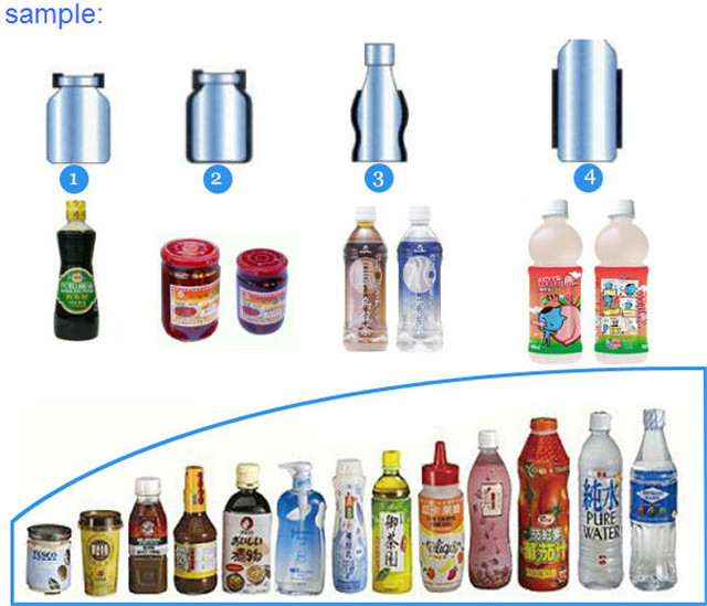 sample products by  sleeve shrink labeling machines.jpg