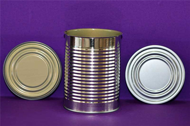sealed cans by Pneumatic metal cans easy open can sealing ma