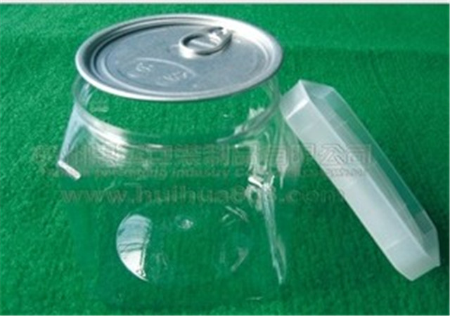 sealed samples for  Pneumatic metal cans easy open can seali