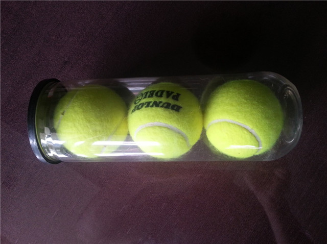 sealed tennis balls by Pneumatic metal cans easy open can se
