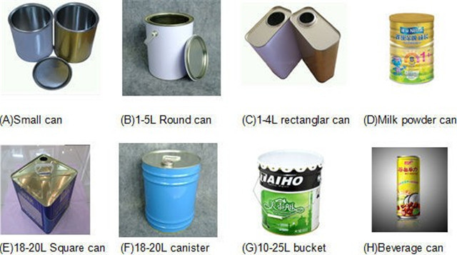 cans samples for metal cans sealing machine.jpg
