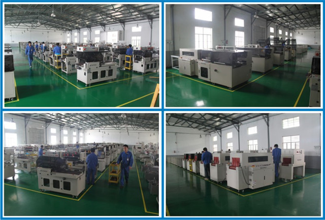 workshop view of Cellophane box overwrapping machine.jpg