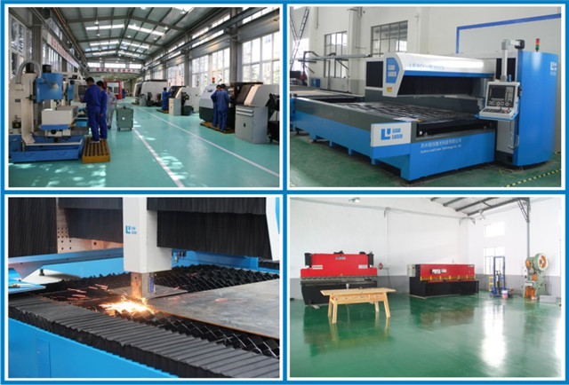 workshops of Cellophane box overwrapping machine.jpg