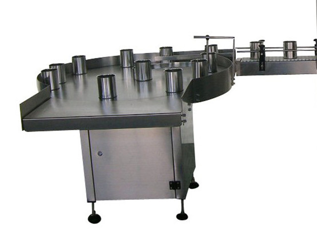 main body of milk powder cans auger filling machine.jpg