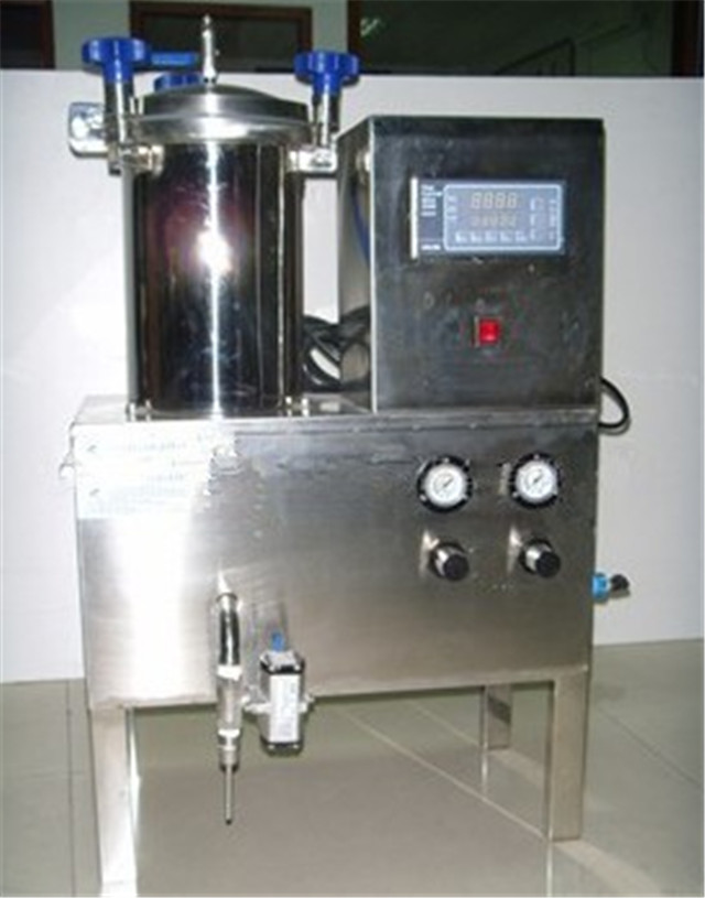 front view of cream ointment liquid filling machine.jpg